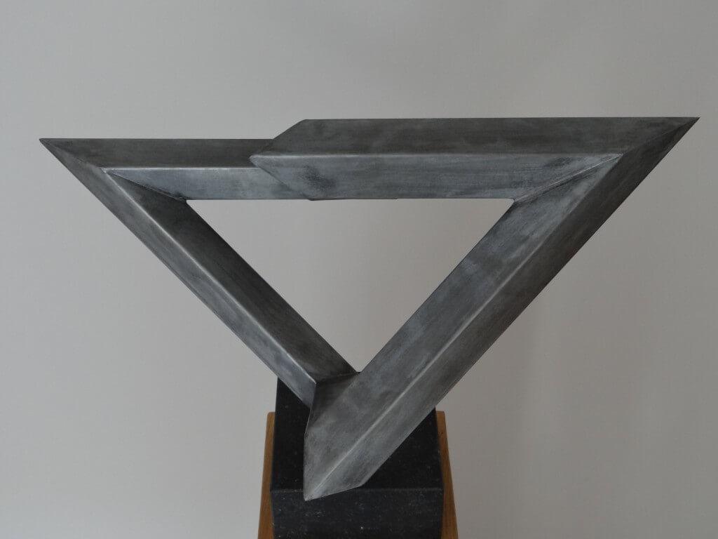 angled square II