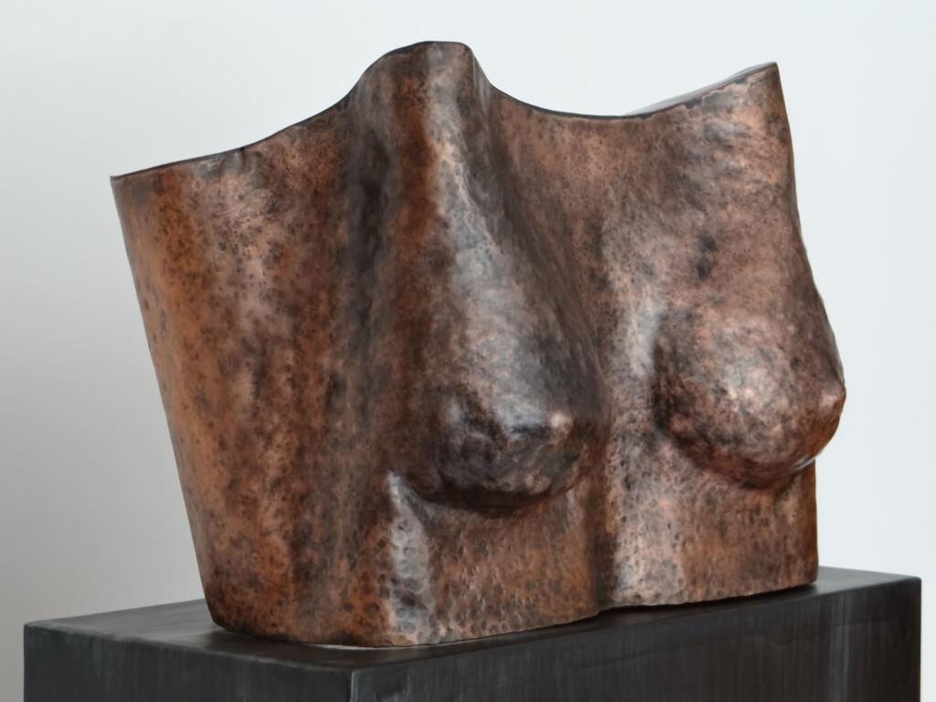 torso fragment