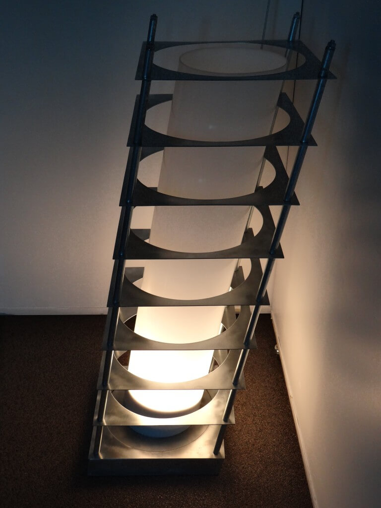 objectief lamp