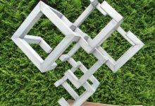 Diagonal Cubes